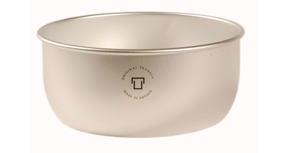 Trangia Pan 1,75 Liter voor Trangia 25 Ultralight Alu 18 cm